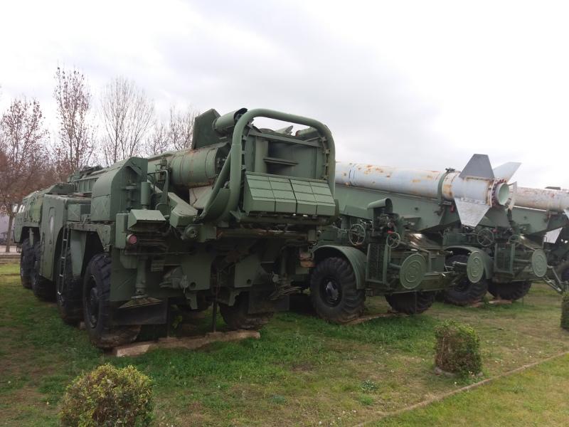 haditechnikai park Kecel#12