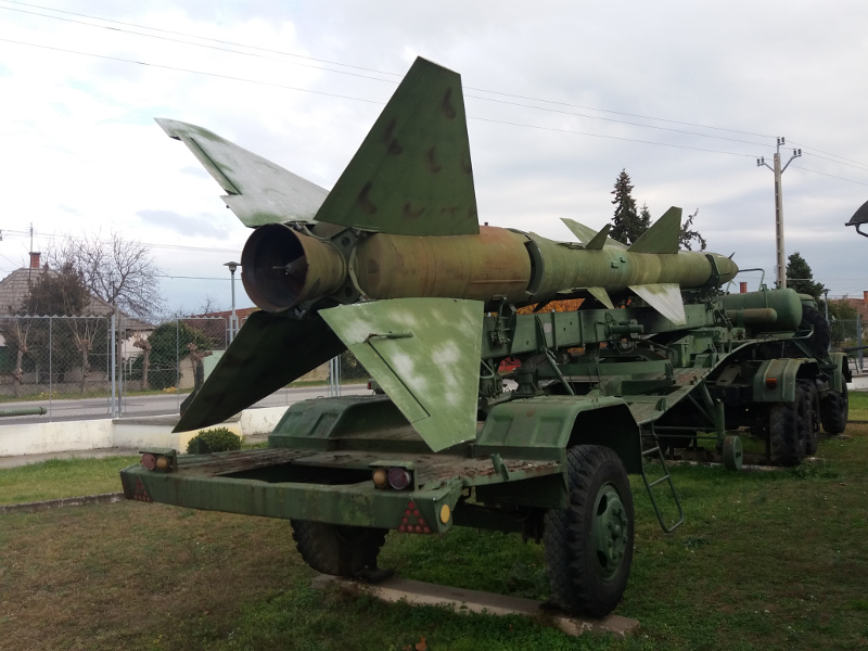 haditechnikai park Kecel#13