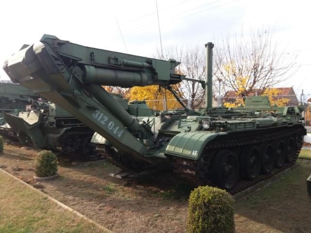 haditechnikai park Kecel#14