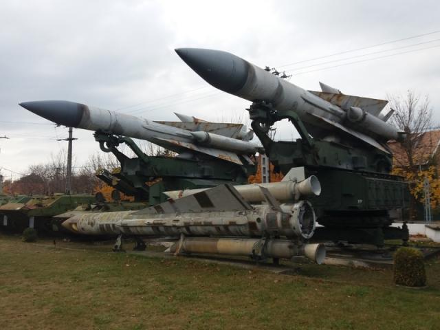 haditechnikai park Kecel#17