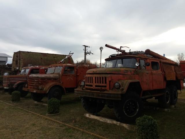 haditechnikai park Kecel#21