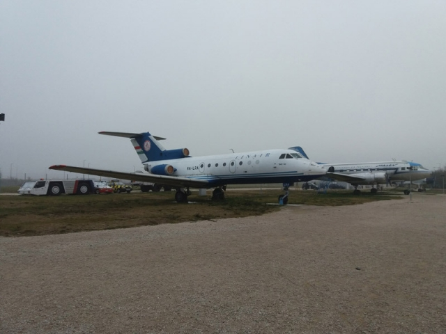 Aeropark#8