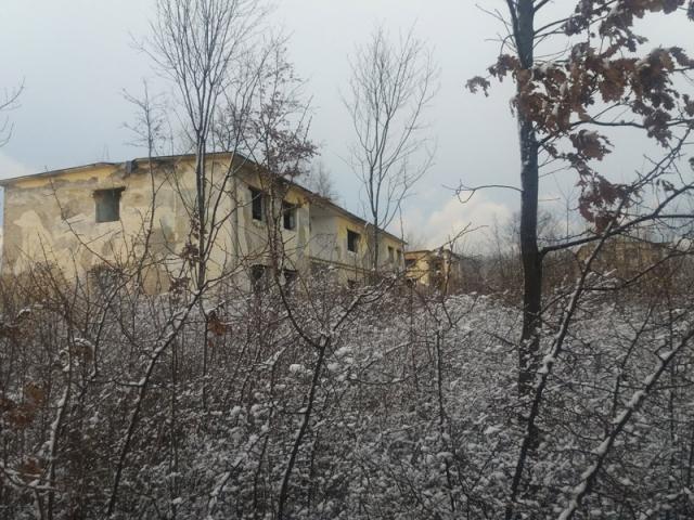 Szentkirályszabadja, szovjet szellemváros#3