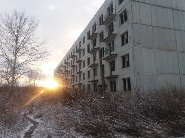 Szentkirályszabadja, szovjet szellemváros#4
