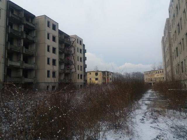 Szentkirályszabadja, szovjet szellemváros#6
