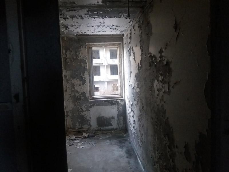 Szentkirályszabadja, szovjet szellemváros#7