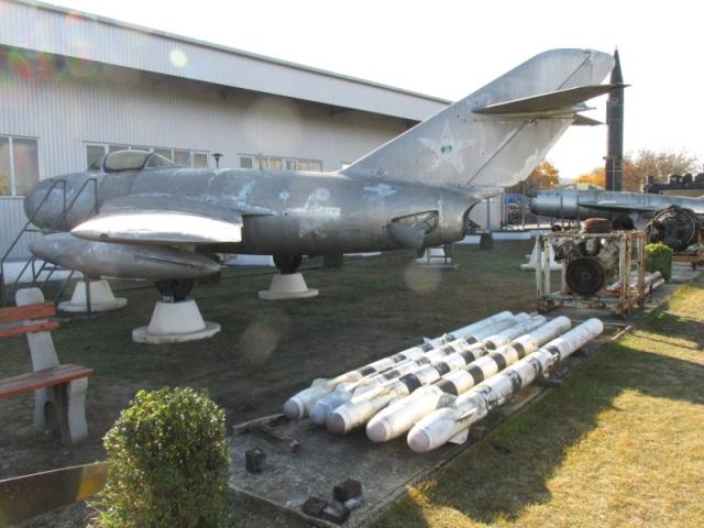 haditechnikai park Kecel#26