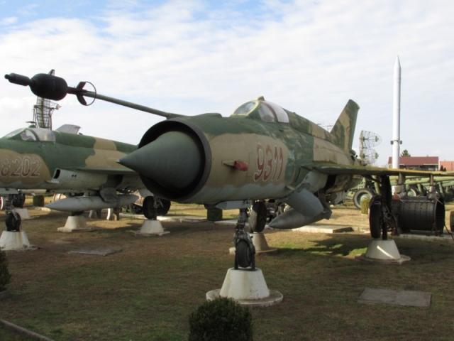 haditechnikai park Kecel#29