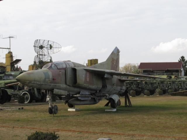 haditechnikai park Kecel#32