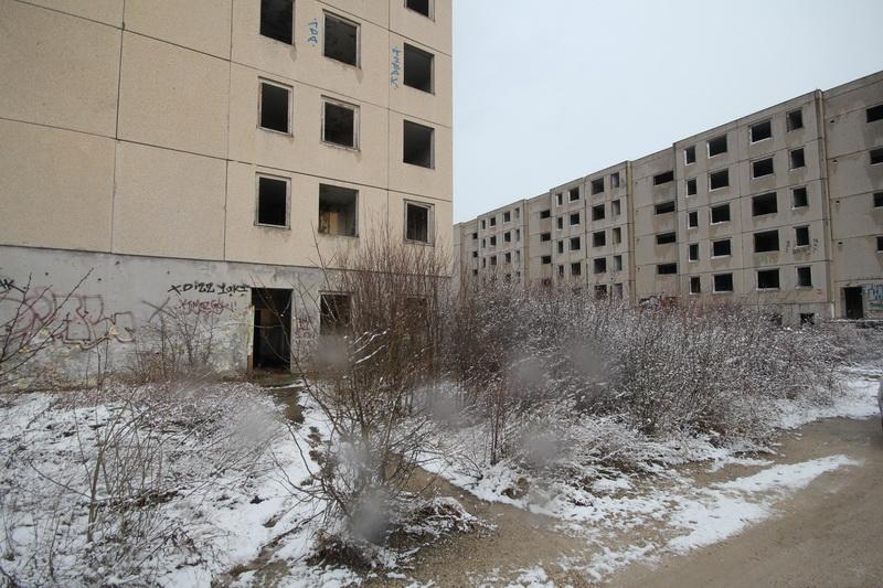 Szentkirályszabadja, szovjet szellemváros#9