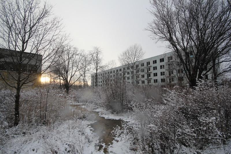 Szentkirályszabadja, szovjet szellemváros#10
