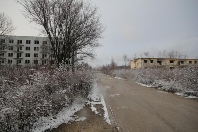 Szentkirályszabadja, szovjet szellemváros#11