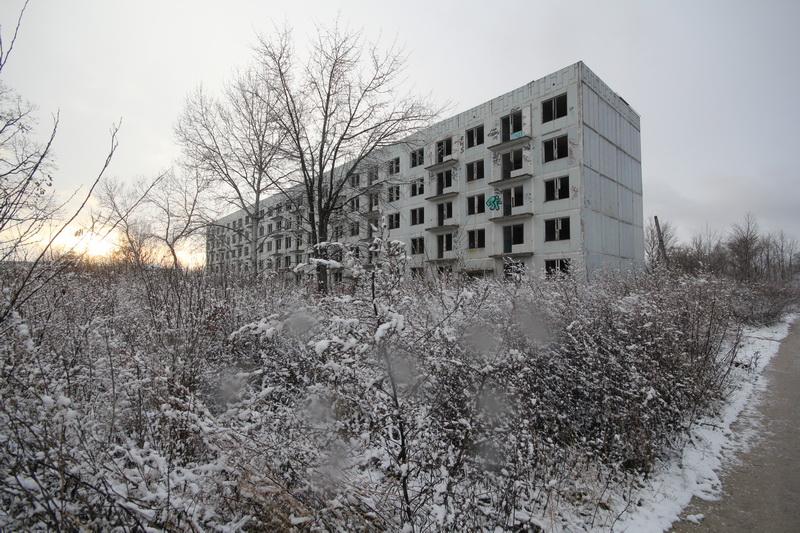 Szentkirályszabadja, szovjet szellemváros#12