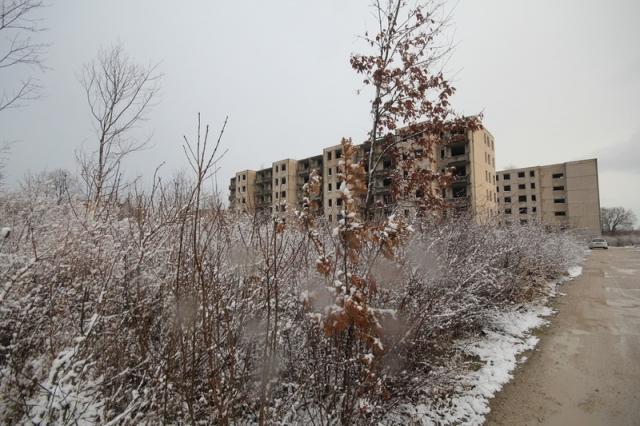 Szentkirályszabadja, szovjet szellemváros#13