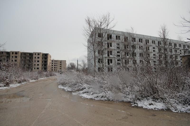 Szentkirályszabadja, szovjet szellemváros#14