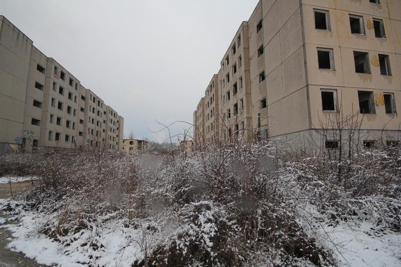 Szentkirályszabadja, szovjet szellemváros#15