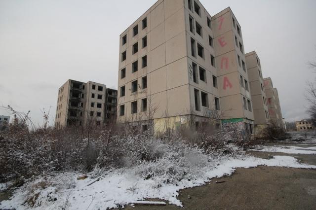 Szentkirályszabadja, szovjet szellemváros#16