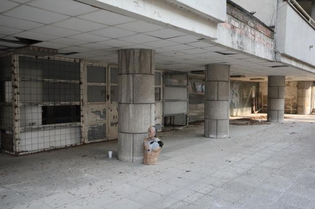Észak-pesti szovjet kórház#1