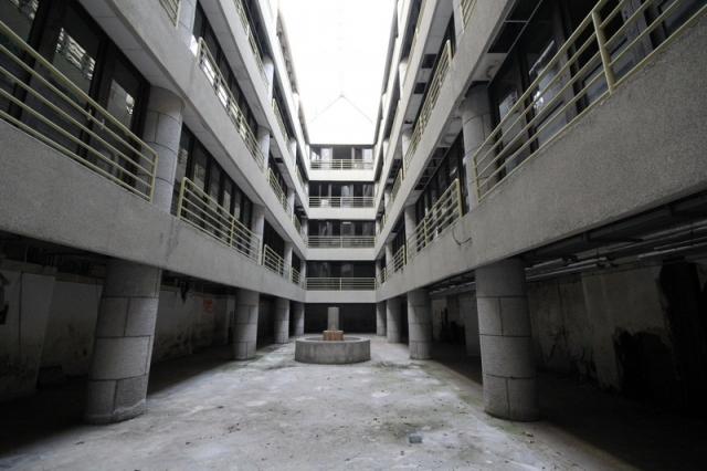 Észak-pesti szovjet kórház#7