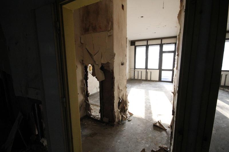 Észak-pesti szovjet kórház#9