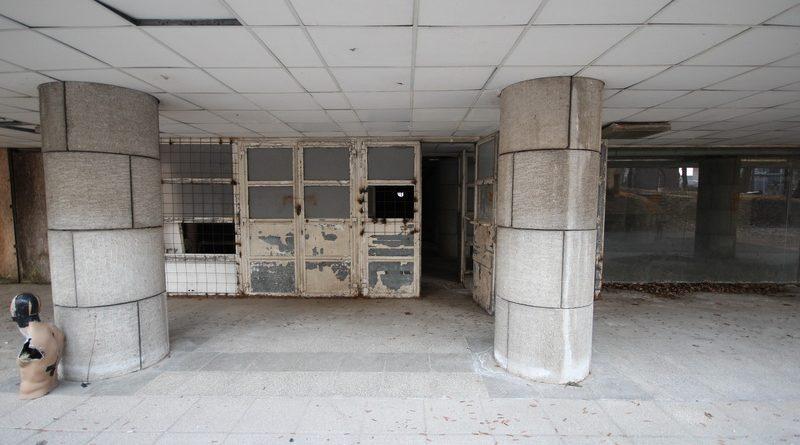 észak-pesti szovjet kórház