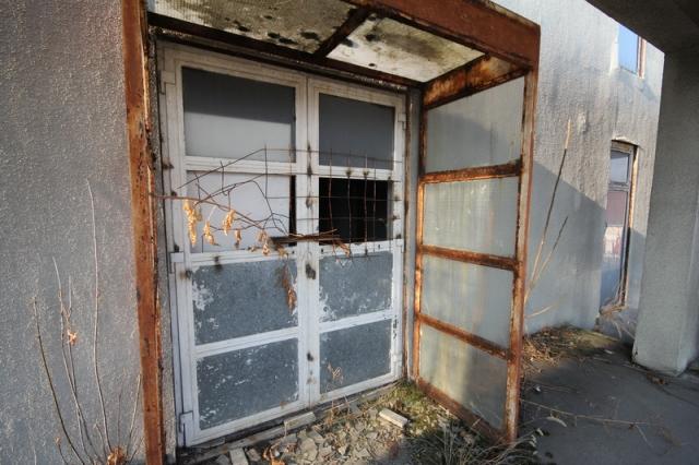 Észak-pesti szovjet kórház#34