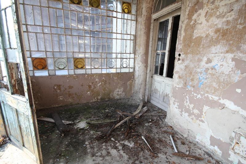 Észak-pesti szovjet kórház#42