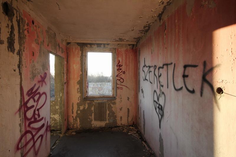 Szentkirályszabadja, szovjet szellemváros#17