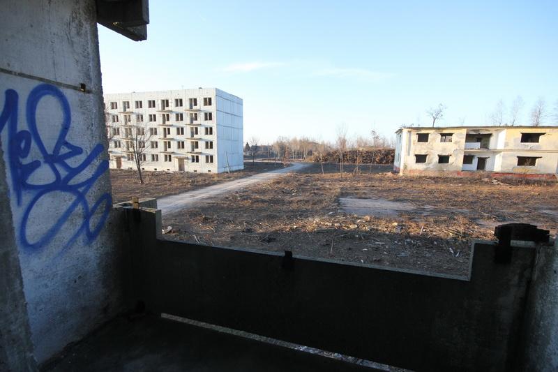 Szentkirályszabadja, szovjet szellemváros#19