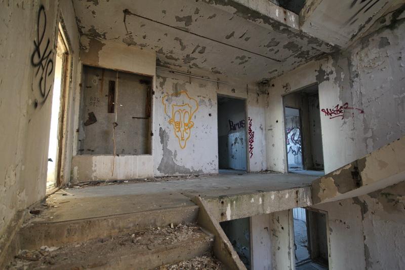 Szentkirályszabadja, szovjet szellemváros#21