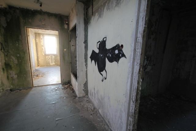 Szentkirályszabadja, szovjet szellemváros#23