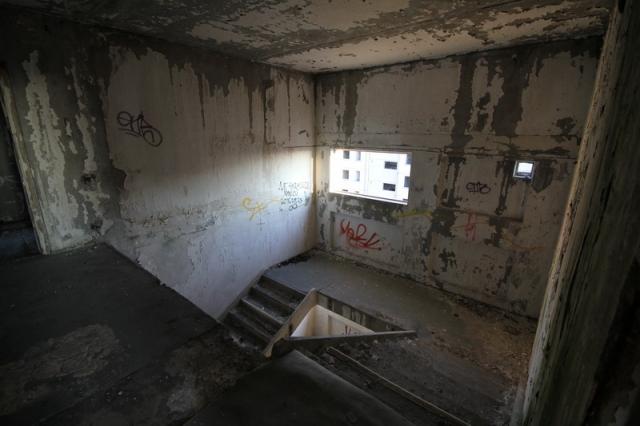 Szentkirályszabadja, szovjet szellemváros#24