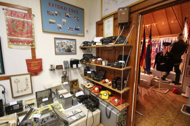 Repülőmúzeum a kápolnában#7