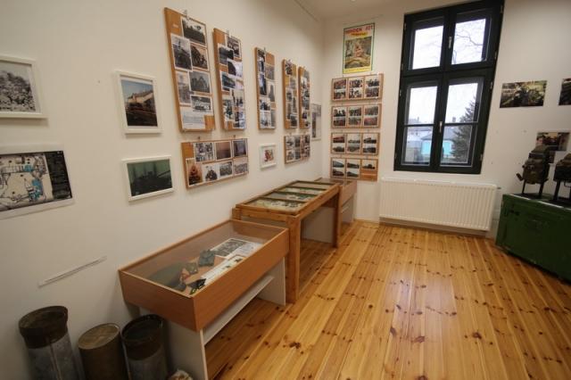 Hajmáskér, egykorvolt tüzériskola és szovjet laktanya#2