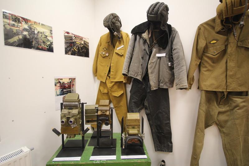 Hajmáskér, egykorvolt tüzériskola és szovjet laktanya#3