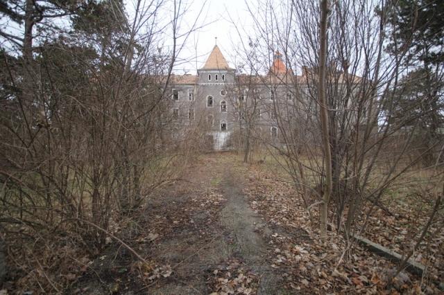 Hajmáskér, egykorvolt tüzériskola és szovjet laktanya#10