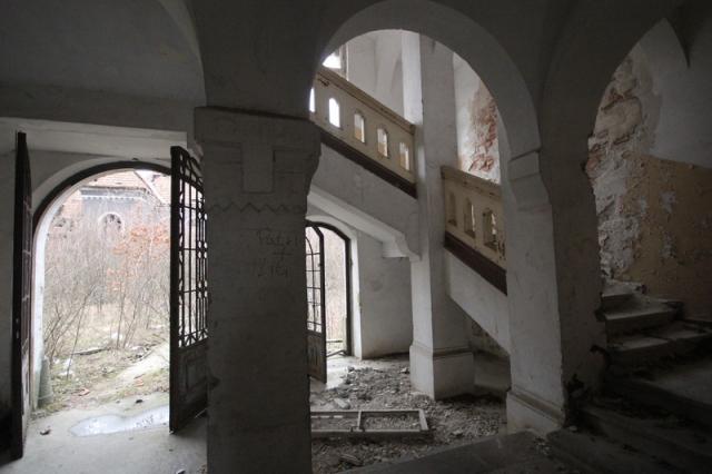Hajmáskér, egykorvolt tüzériskola és szovjet laktanya#13