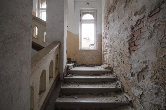 Hajmáskér, egykorvolt tüzériskola és szovjet laktanya#15