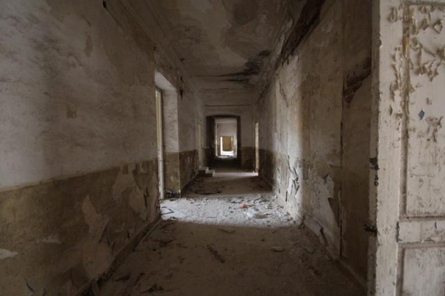 Hajmáskér, egykorvolt tüzériskola és szovjet laktanya#29