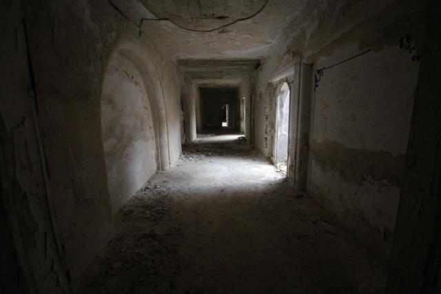 Hajmáskér, egykorvolt tüzériskola és szovjet laktanya#38