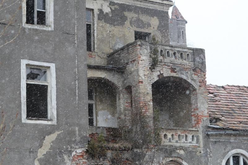Hajmáskér, egykorvolt tüzériskola és szovjet laktanya#46