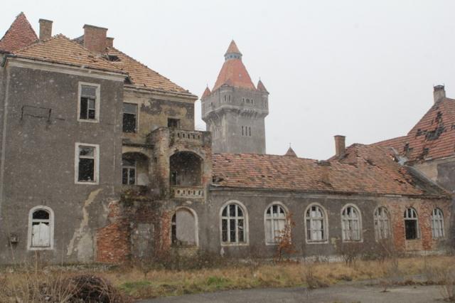 Hajmáskér, egykorvolt tüzériskola és szovjet laktanya#47