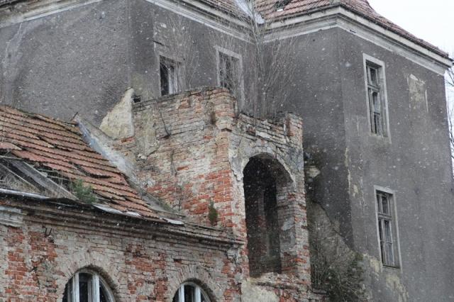 Hajmáskér, egykorvolt tüzériskola és szovjet laktanya#50