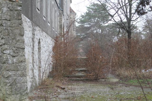 Hajmáskér, egykorvolt tüzériskola és szovjet laktanya#51