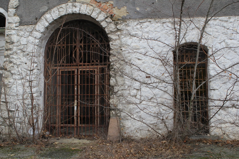 Hajmáskér, egykorvolt tüzériskola és szovjet laktanya#52