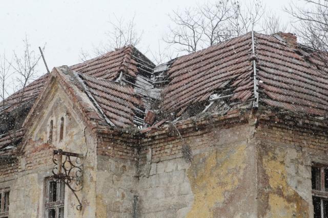 Hajmáskér, egykorvolt tüzériskola és szovjet laktanya#53