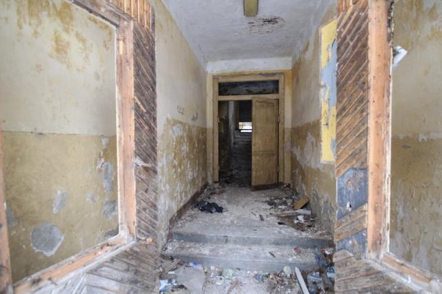 Hajmáskér, egykorvolt tüzériskola és szovjet laktanya#56