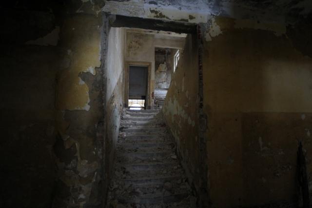 Hajmáskér, egykorvolt tüzériskola és szovjet laktanya#57