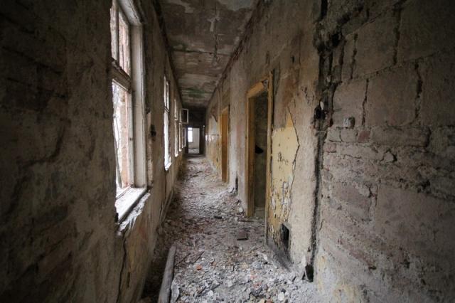 Hajmáskér, egykorvolt tüzériskola és szovjet laktanya#59