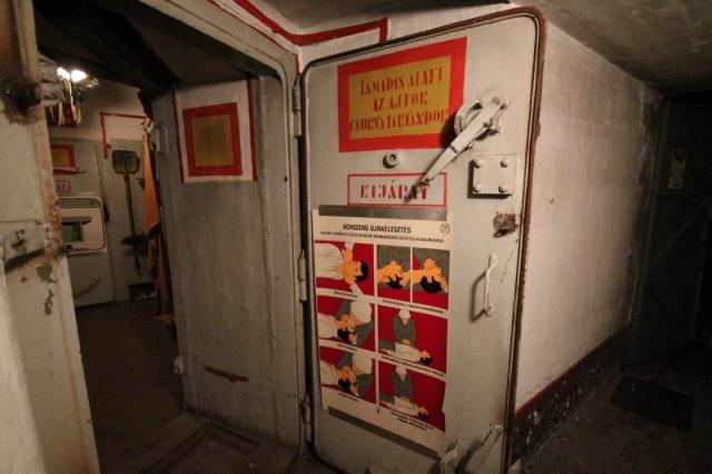 Légókockák a gyárudvaron – a Csepel Művek légvédelmi bunkerei#1